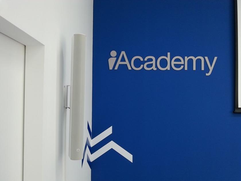 Interactive Presentation System For The Tarkett Academy In Backa Palanka