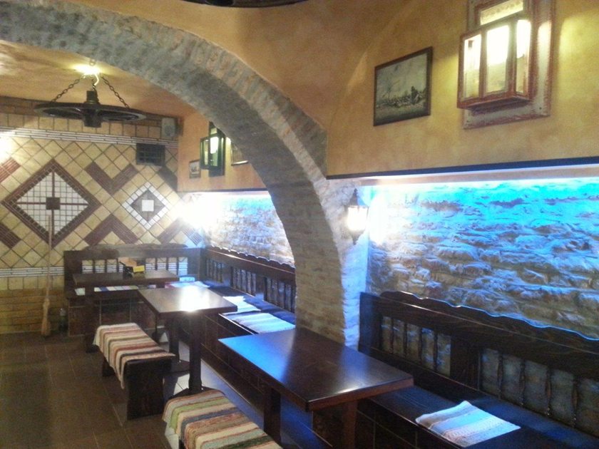 Audio System For The Tavern Quot The Wine Cellar Quot