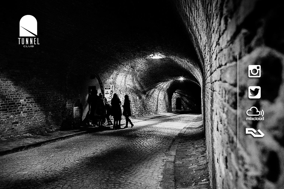 Tunnel Club tunel