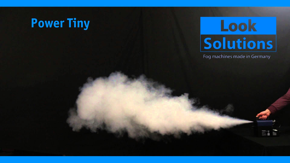 Look Solutions Power-Tiny