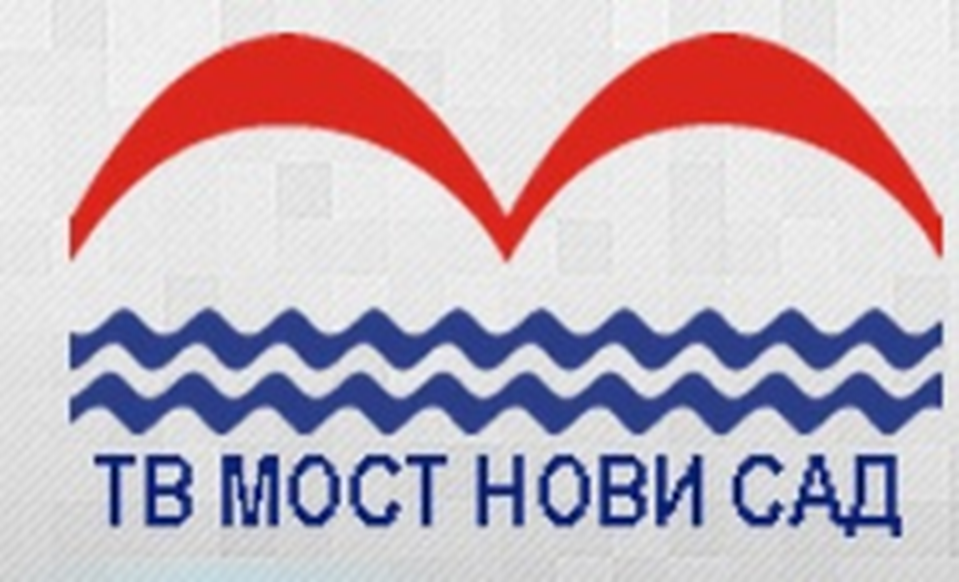 TV Most logo
