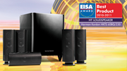 EISA Audio & Home Theater nagrade 2010-2011