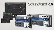 Soundcraft Ui serija